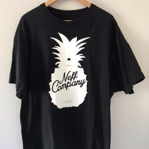 Neff Pineapple T-shirt